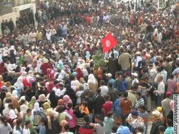 Tunisia: la dittatura a sud di Lampedusa (Gabriele Del Grande)