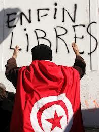 Le paradoxe de la révolution tunisienne
