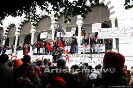Chroniques de la révolution tunisienne : les 19 premiers jours