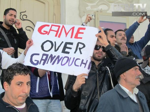 Chroniques de la révolution tunisienne: Laïcité et démocratie