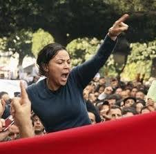 Túnez, accidente y revolución