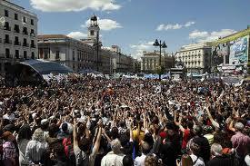 La Qasba en Madrid (A Alma Allende)