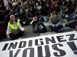 Indignados sin fronteras: ¿será la primavera?
