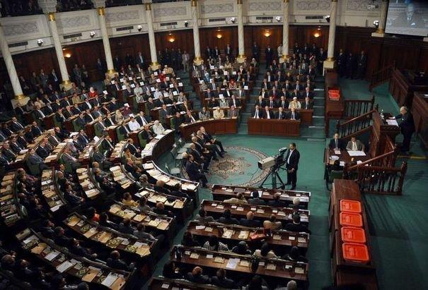 Tunisie : commentaires sur la révolution à l'occasion des élections