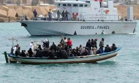 Tornano i respingimenti! 102 ricondotti in Tunisia (Gabriele Del Grande)