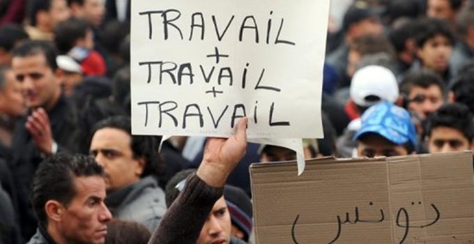 1º de mayo en Túnez, ¿fiesta o batalla?