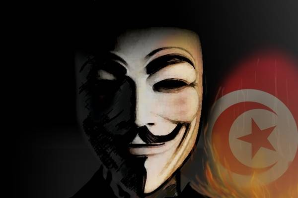 Des Hackers attaquent des sites web tunisiens