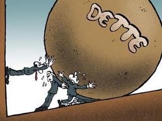 Fathi Chamkhi : « Le processus démocratique et révolutionnaire ne peut réellement avancer sans une remise en cause fondamentale de la dette »