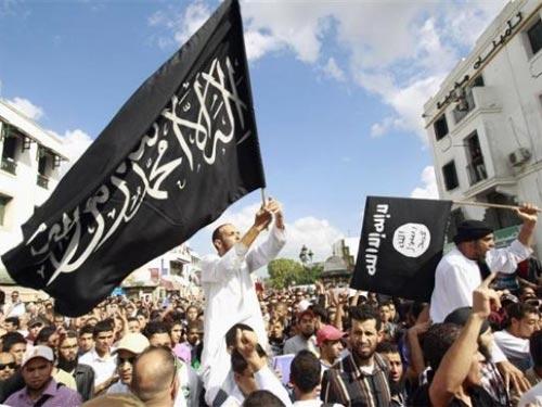 El gobierno tunecino pone en escena la seguridad