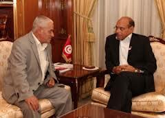 Marzouki et l'UGTT feraient un beau couple
