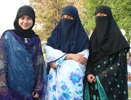 Le voile n'est pas obligatoire en Islam