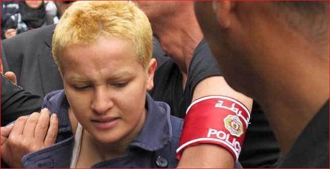 Amina en Tunisie: une autre histoire exemplaire