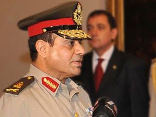 Egitto: il suicidio della rivoluzione