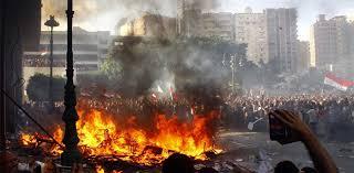 Egypte, l'armée et le peuple unis ?