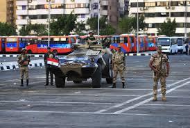 El golpe de Estado en Egipto: Islamismo, democracia, revolución