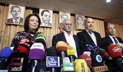 """Réflexion sur le dernier round de """"dialogue national"""" en Tunisie."""
