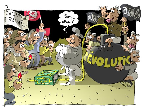 Vignette de -Z- Debat Tunisie
