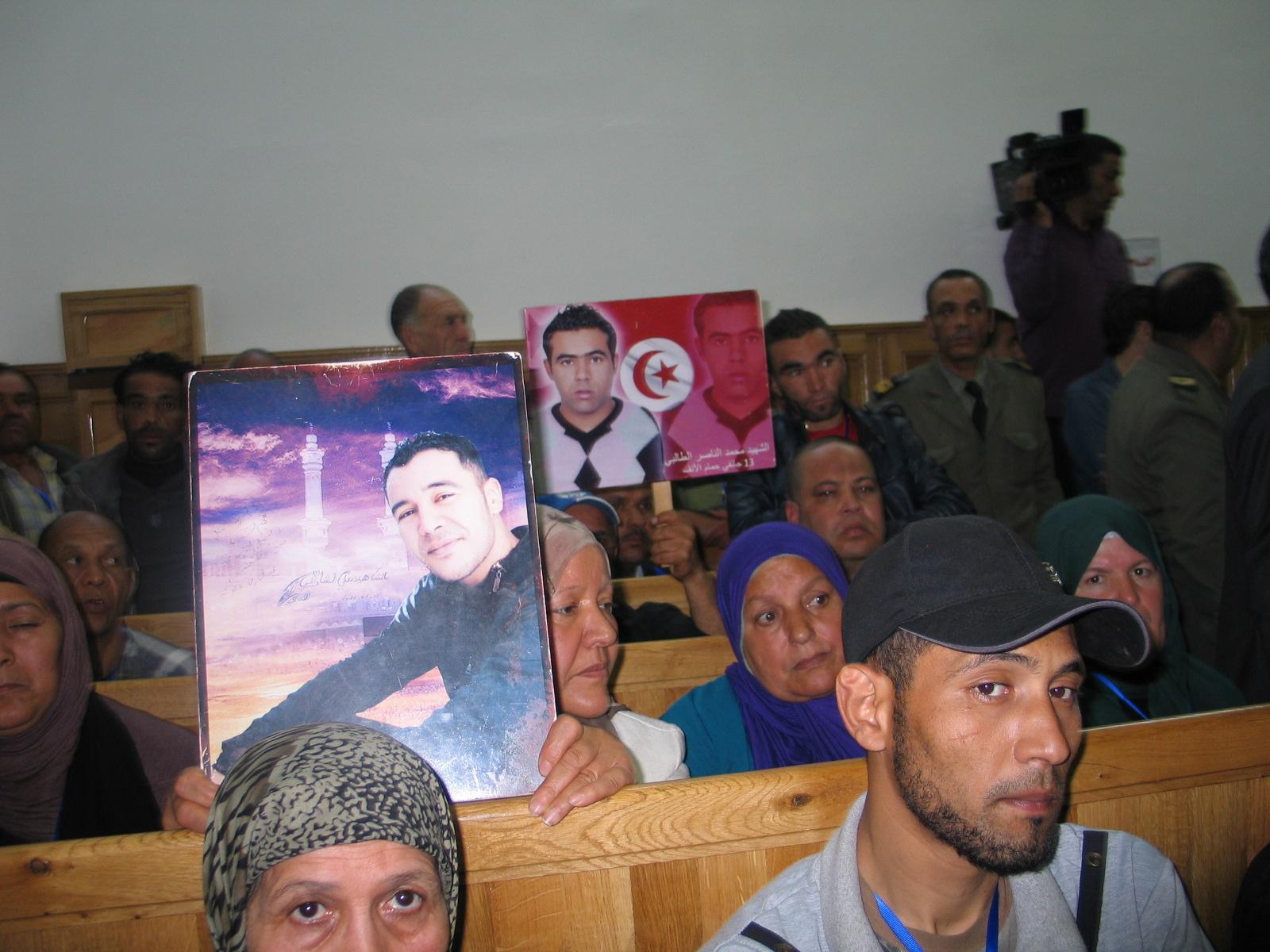 Il verdetto della vergogna del 12 aprile 2014 riapre il discorso sulla giustizia di transizione in Tunisia
