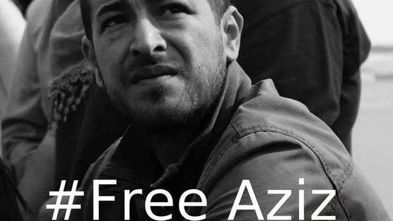 Túnez: encarcelado Azyz Amami, símbolo de la revolución