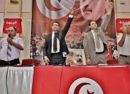 El parto de los montes de la Conferencia de Hammamet del Frente Popular de Túnez -Pobres resultados tácticos y programáticos
