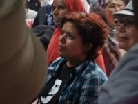 La documentarista Ines Tlili