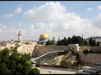 Jerusalén, causa y no síntoma