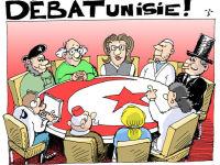 Intervista a Z – vignettista anonimo e attivista tunisino