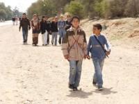 La difficile condizione delle  scuole rurali in Tunisia