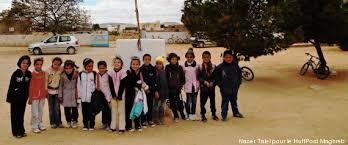 bambini rurales