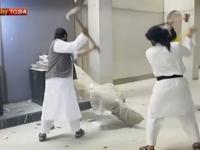 Lo Stato islamico e la tentazione dello zero