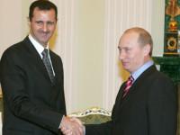 La Russia in Siria e la nuova promiscuità geopolitica