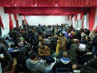 Le rivolte in Tunisia, il seme di nuove rivolte globali?