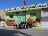 La prima esperienza di università popolare in Tunisia a Sidi Hassine-Sijoumi