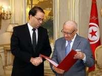 Inciucio alla tunisina