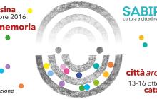 Torna Sabir(*) Fest,  festival delle culture e della cittadinanza mediterranea