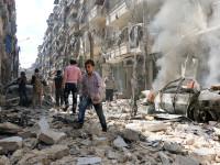 La Syrie dans la conscience de l'Europe