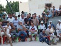 Appello alla solidarietà internazionale con i contadini e i lavoratori agricoli agricoli dell'oasi di Jemna