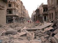 La Siria nella coscienza dell'Europa