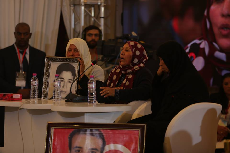 Memoria e verità, il futuro della Tunisia