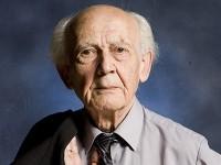 Sulla morte del sociologo Zygmunt Bauman e sulla vita nel nostro mondo