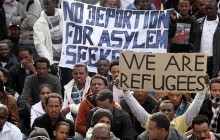 """""""Migranti: dall'Unione Europea basta pressioni sulla Tunisia"""""""