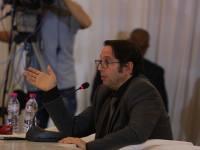 Giustizia di transizione : Sami Braham, o della funzione terapeutica della sua audizione pubblica.