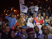 La dolorosa mutazione di Ennahda in Tunisia