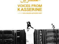 "Intervista a Olfa Lamloum e Michel Tabet sul documentario ""Voices from Kasserine"""