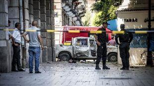 Tunisi, 27 giugno 2019:  una giornata convulsa e pericolosa