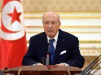 Béji Caïd Essebsi:  bilancio di una presidenza