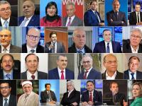 Tunisia : elezioni presidenziali nella nebbia