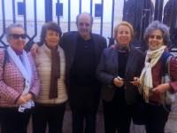 """Tunisia: la repressione ai tempi dei """"Perspectivistes"""""""